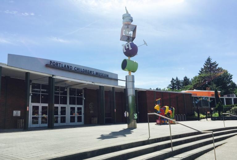 Portland Children's Museum1
