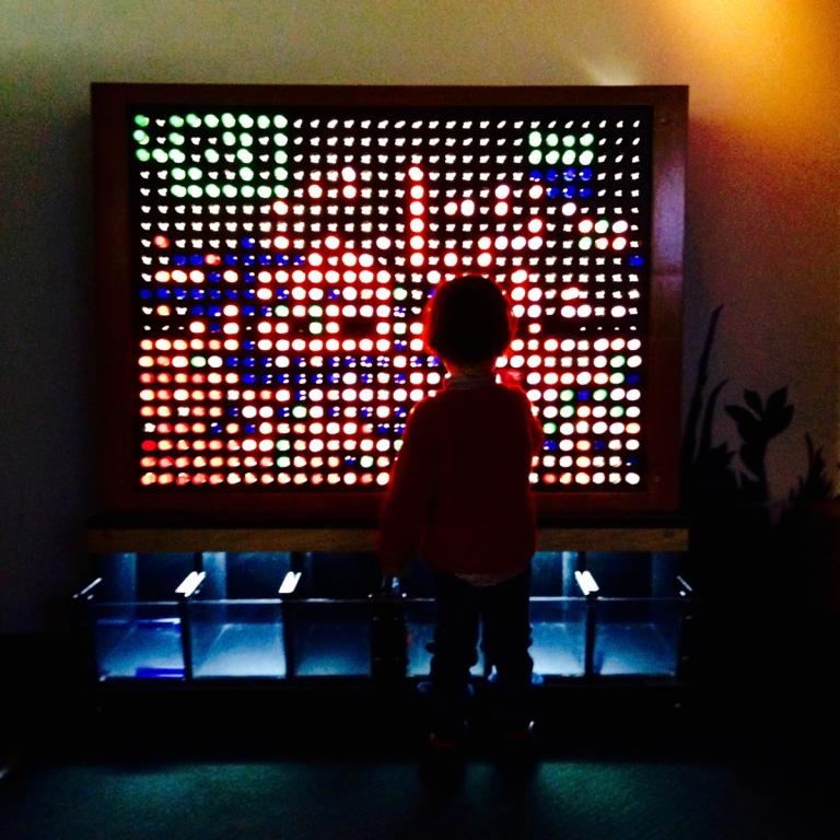 Portland Children's Museum5