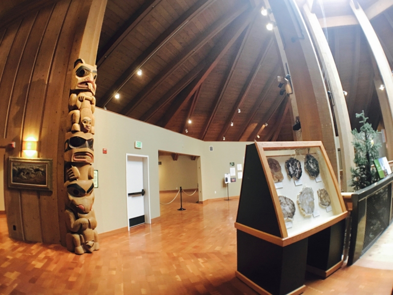 世界森林センター、World Forestry Center, ポートランド、オレゴン、博物館、家族旅行、子供連れ、OYAKO PORTLAND, Portland, Oregon, family trip