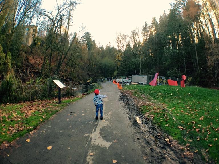 Lower Macleay Park – OYAKO PORTLAND2