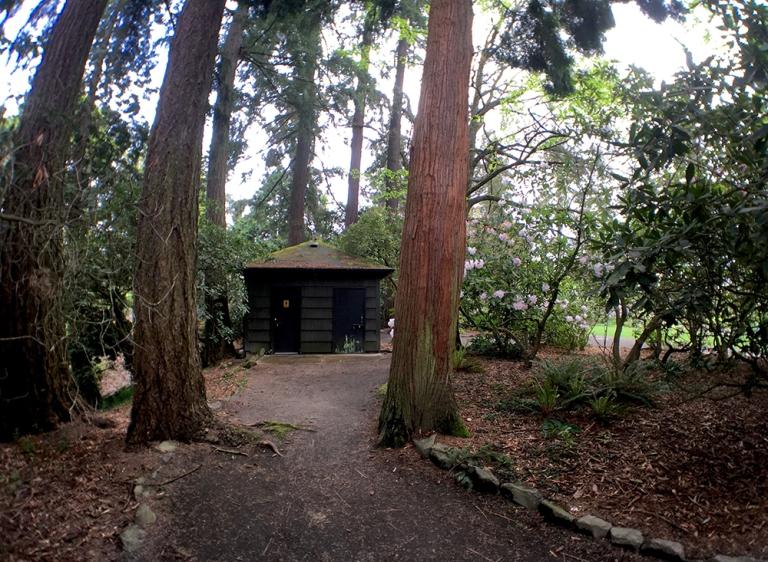 Crystal Springs Rhododendron Garden- Portland Oregon - Oyako Portland12