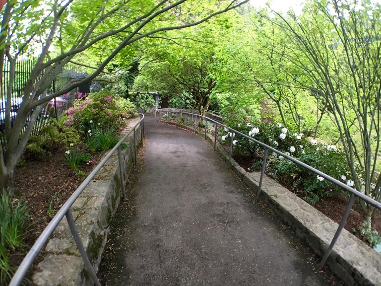 Crystal Springs Rhododendron Garden- Portland Oregon - Oyako Portland2