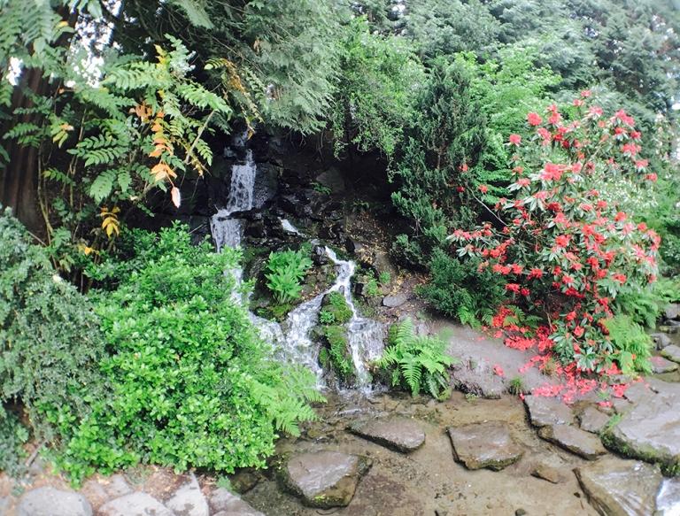 Crystal Springs Rhododendron Garden- Portland Oregon - Oyako Portland3